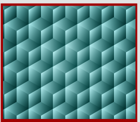 cubed-pattern