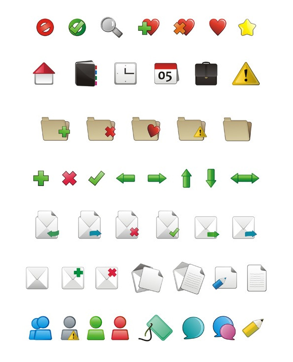web interface icons 45+ Simple Sophisticated Web interface icons