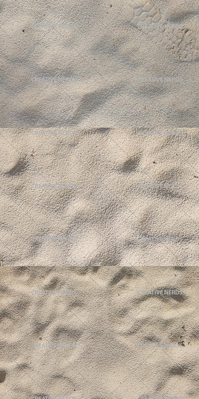sand texture set preview Sand high res texture set