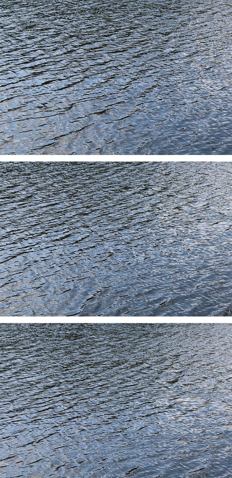 water ripples texture 1 Water ripples texture set