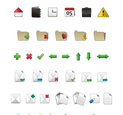 web-interface-icons