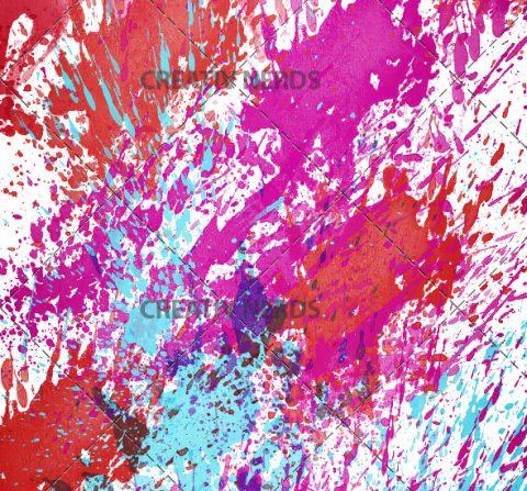 watercolor-splashes