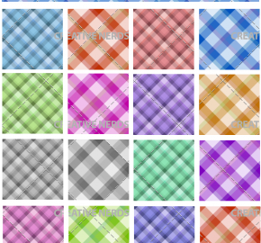 new-daimond-plaid-seamless-vector-pattern