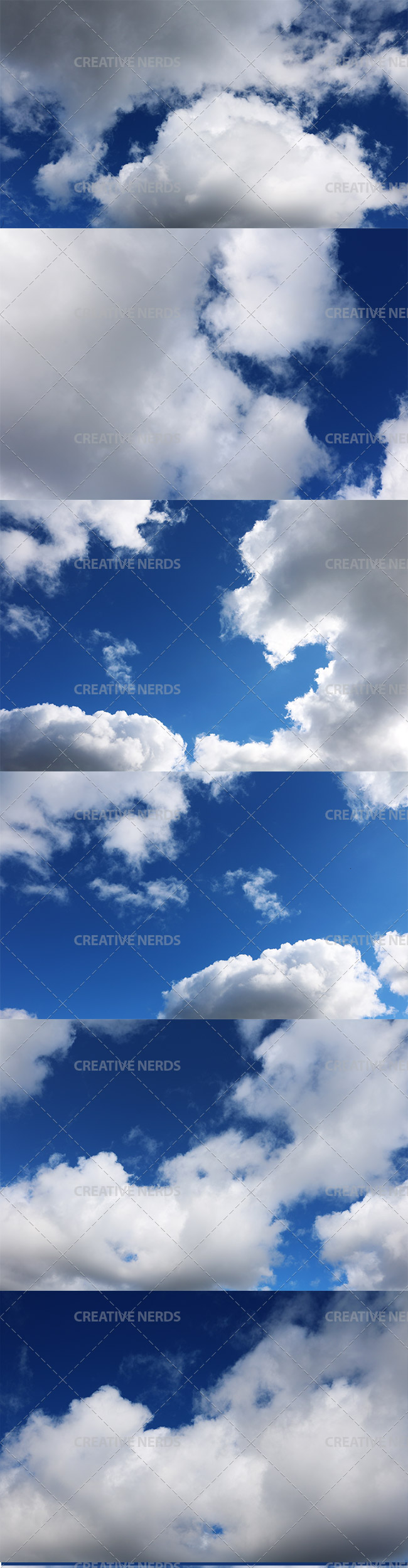 cloud textures 10 hi resolution cloud texture set