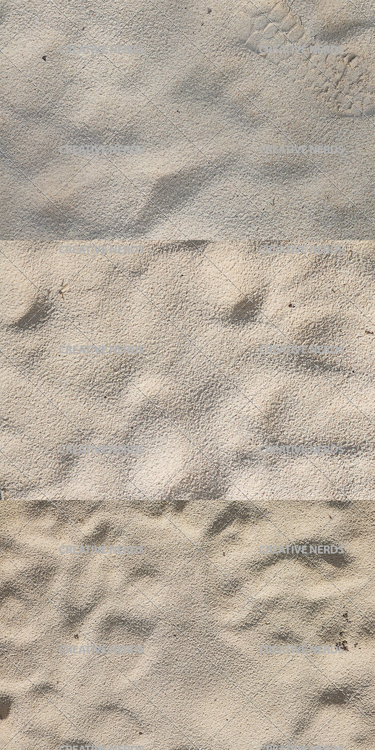 sand texture set preview Sand high res texture set