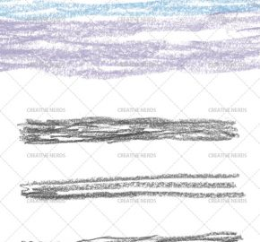 oil-pastel-strokes-photoshop-brush-set