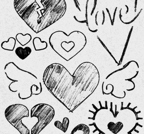 handdrawn-heart-photoshop-brush-set