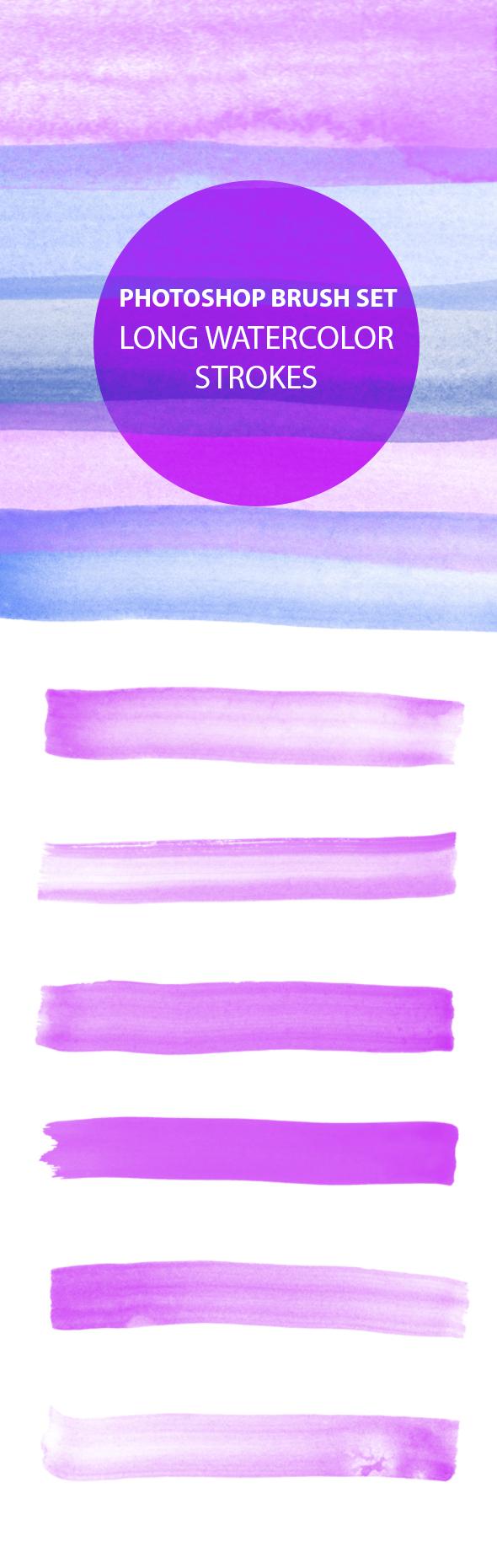 long-horizental-watercolor-strokes